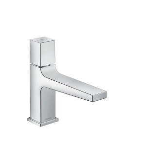 Metropol Hansgrohe Bateria umywalkowa 100 Select Push-Open chrom - 32570000