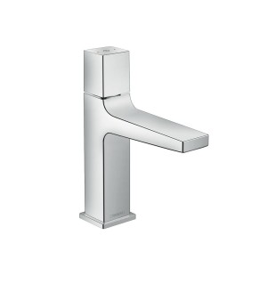 Metropol Hansgrohe Bateria umywalkowa 110 Select Push-Open chrom - 32571000