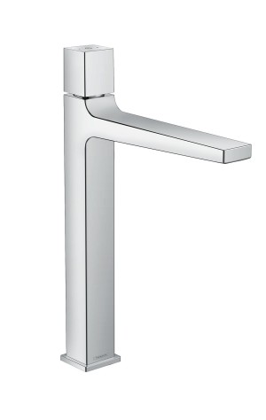 Metropol Hansgrohe Bateria umywalkowa 260 Select Push-Open chrom - 32572000