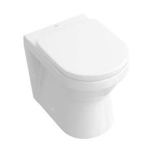 Omnia Architectura V&B miska WC 370x560 white alpin – 5676 10 01