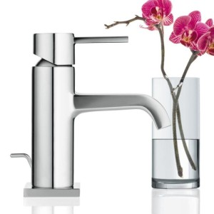Allure Grohe M-Size bateria umywalkowa chrom - 32757 000