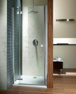 Drzwi Szklane Do Wnęki Kabiny Prysznicowe łazienka